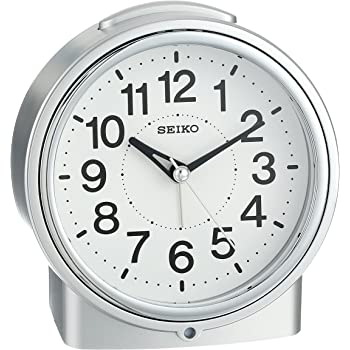 Amazon.com: SEIKO CLOCK ( Seiko clock ) automatic lights