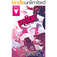 The Pride Season One (comiXology Originals) book cover