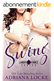 Swing (English Edition)
