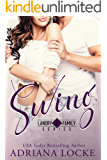 Swing (Landry Family Series  Book 2)