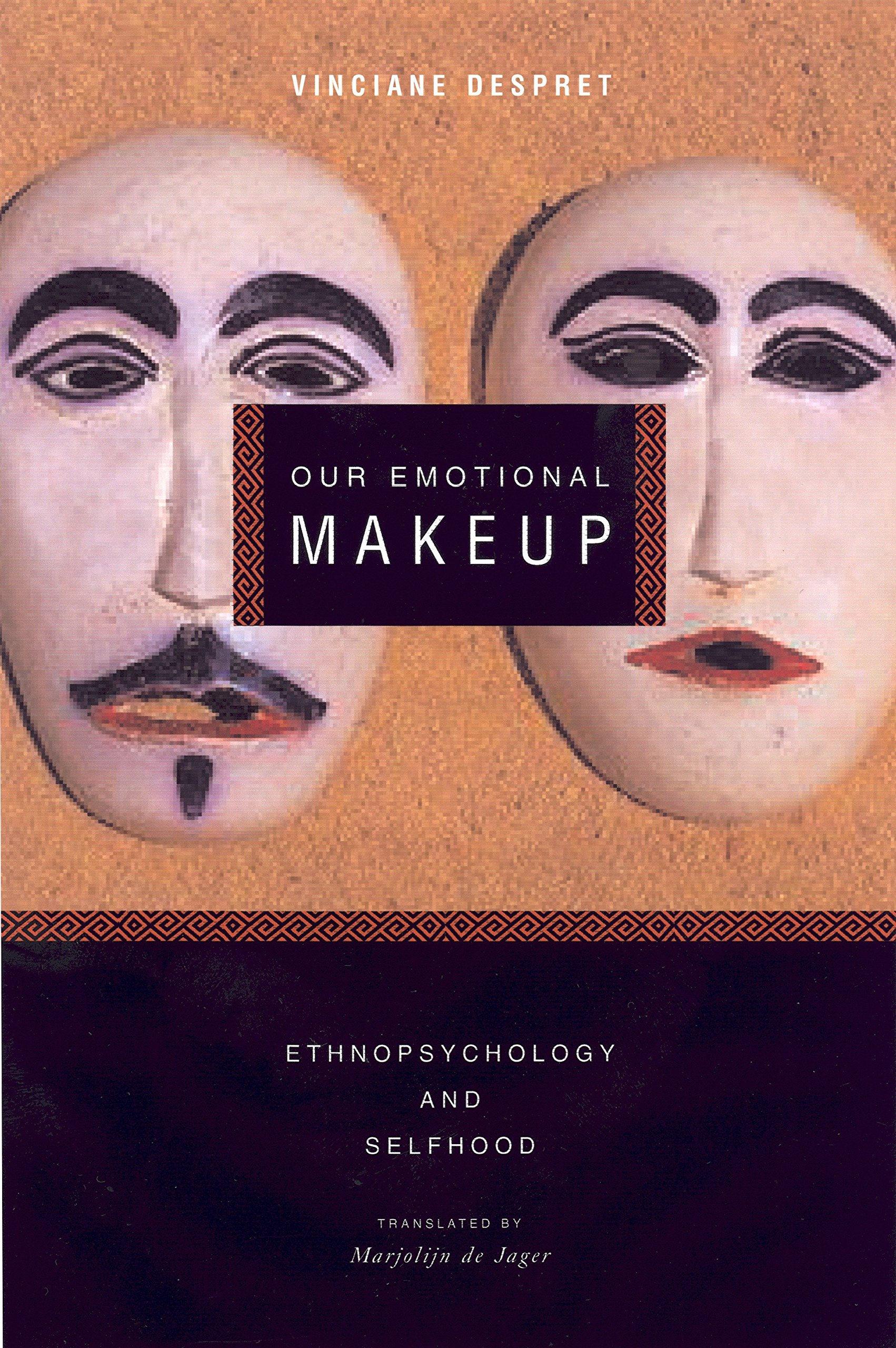 Our Emotional Makeup pdf epub