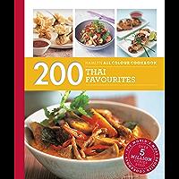 Hamlyn All Colour Cookery: 200 Thai Favourites: Hamlyn All Colour Cookbook