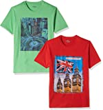 Cloth Theory Men's T-Shirt (Pack of 2)