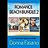 Romance Beach Bundle 2: Return of the Runaway Bride, Take Me I'm Yours, The Single Daddy Club: Derrick (Romance Beach Bundle Series)