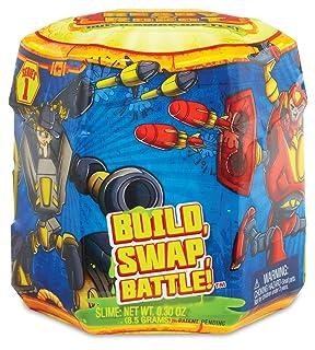 Splash Toys–ready2robots Singles, 30371