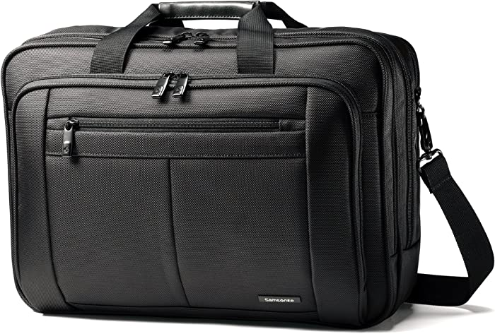 Top 9 Samsonit 3 Gusset Laptop Bag