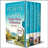 Virgin River Collection Volume 1 (A Virgin River