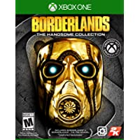 Borderlands: The Handsome Collection - Complete Edition - Xbox One