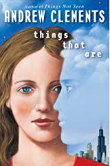 Things That Are (Things Not Seen Book 3) Kindle Edition