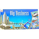 Ratna's  Big Business Monopoly Board Game with Plastic Money