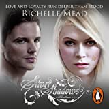 Silver Shadows: Bloodlines, Book 5