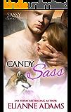 Candy Sass: Sassy Ever After (Sugar Shack Book 2)