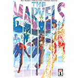 The Marvels (2020-) #1