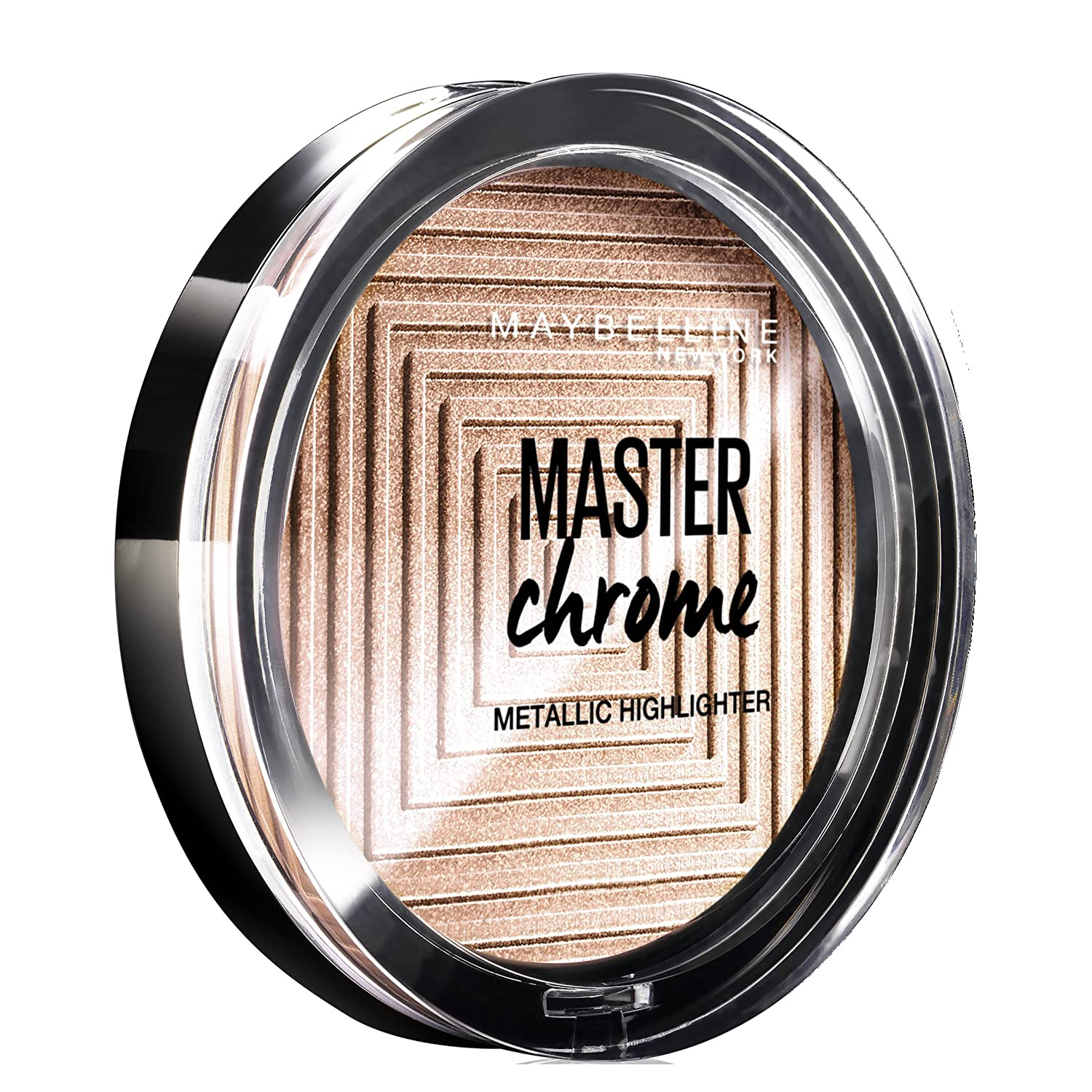 Maybelline Master Chrome Highlighting Powder 150 Molten Bronze 8g