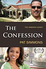 The Confession (The Jamieson Legacy Book 8) Kindle Edition