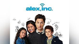 Alex, Inc. - Season 01