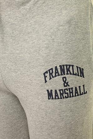 Franklin & Marshall Juventud Pantalón de Chándal Gris 7Y hasta 1 ...