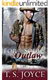 For the Soul of an Outlaw (Outlaw Shifters Book 5) (English Edition)