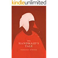 The Handmaid's Tale (English Edition)