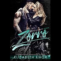 Zorro (Reapers MC Book 16) (English Edition)
