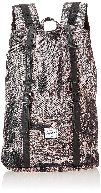 1cb68abb991 Amazon.com   Herschel Retreat Mid-Volume Backpack Ash Rose Desert One Size    Casual Daypacks