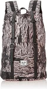 Herschel Retreat Backpack, Ash Rose Desert, Mid-Volume 14.0L, Retreat Backpack