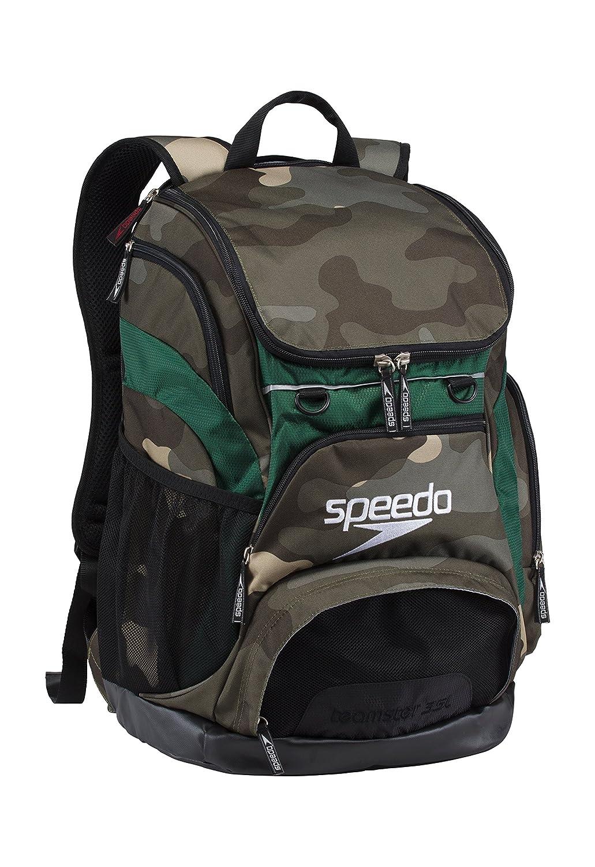 Image Is Loading Speedo Teamster Backpack Swim Gear Back Pack Bag