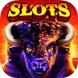 Buffalo Slots - Free Slots & Casino Games! Play the Hottest Las Vegas Slot Machines Online
