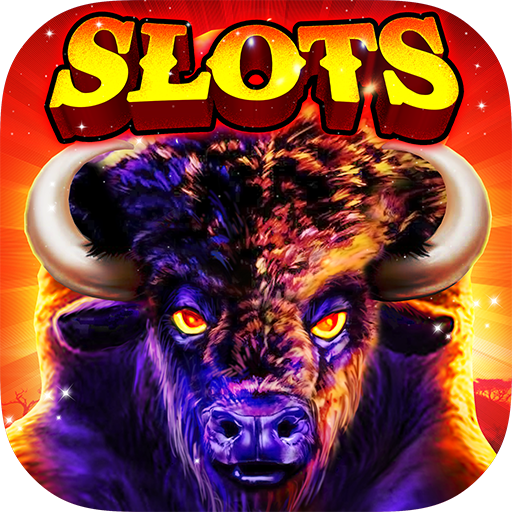 Buffalo Casino Slot Game