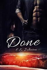 Done (In the Dark Book 1)