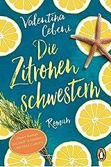 Die Zitronenschwestern: Roman (German Edition) Kindle Edition