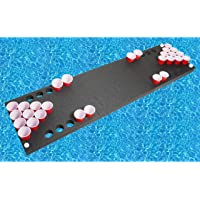 """Case Club Floating Beer Pong (2"""" Thick Heavy Duty Foam)"""