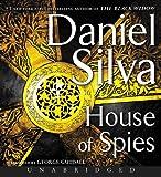 House of Spies CD: A Novel (Gabriel Allon)