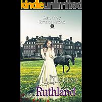 La duquesa de Ruthland (Spanish Edition) book cover