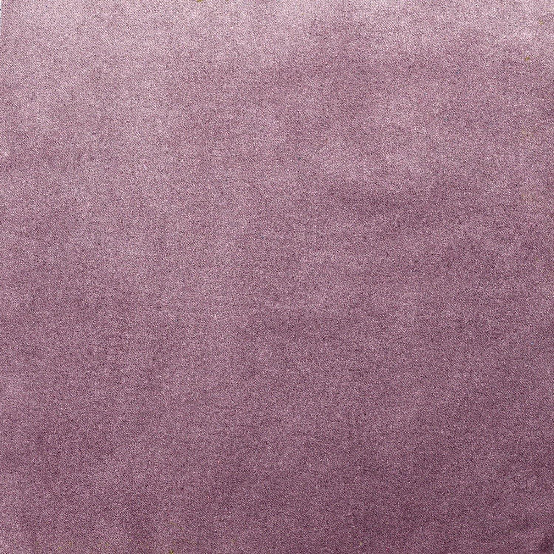 Lavender 100/% Craft Cotton Solid Fabric Plain Pale Purple Material