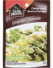 Club House, Dry Sauce/Seasoning/Marinade Mix, Cheese Gravy, 35g