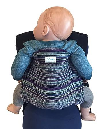 c26cf92549c Amazon.com   2Lambie Buckle Onbuhimo - Rigel (Toddler)   Baby