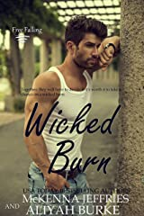 Wicked Burn (Free Falling Book 1) Kindle Edition