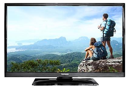 Telefunken 81 cm (32 Pulgadas) televisor (Full HD): Amazon.es ...