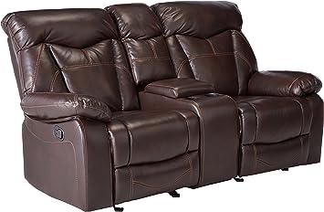 Amazon.com: Coaster 601712 Home Furnishings movimiento Love ...