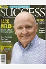Success Magazine June 2014