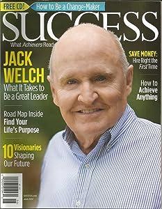 Success Magazine June 2014