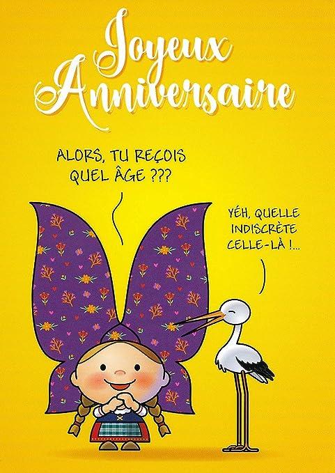Alsace Cadeau Carte De Voeux Lovely Elsa Anniversaire Indiscrete