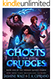 Ghosts and Grudges: a Reverse Harem Urban Fantasy (The Shaman Queen's Harem Book 1)