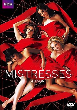 [DVD]ミストレス シーズン1 DVD-BOX