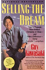 Selling the Dream Paperback