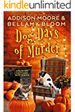 Dog Days of Murder: Cozy Mystery (Country Cottage Mysteries Book 2)