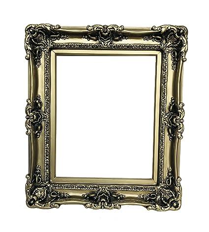 Amazon.com - 16x20 Shabby Chic Frame, Decorative French Frame, Home ...