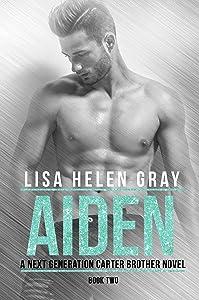 Aiden (A Next Generation Carter Brother Novel Book 2)
