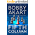 Fifth Column: Post Apocalyptic EMP Survival Fiction (The Lone Star Series Book 5)